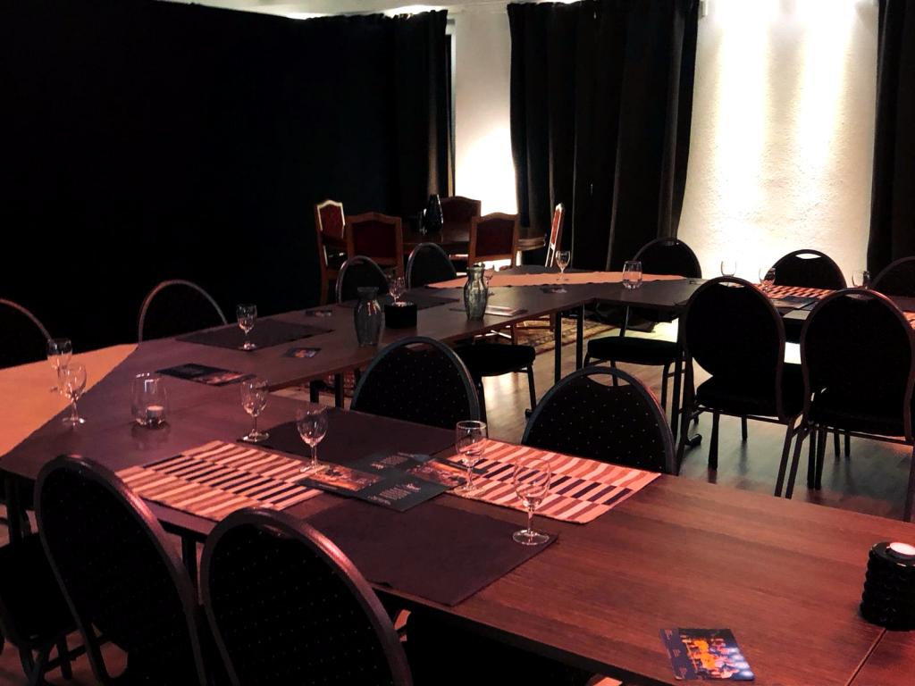Eventhalle Malterdingen - Hochzeitslocation, Weihnachtsfeiern, Geburtstage, Konferenzen