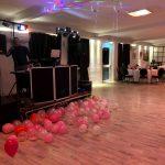 Tauffeier Eventlocation Eventhalle Malterdingen bei Freiburg 11