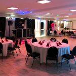 Tauffeier Location Eventhalle Malterdingen bei Freiburg 17