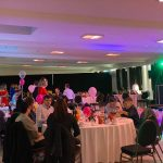 Tauffeier Partylocation Eventhalle Malterdingen bei Freiburg 2