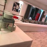 Weihnachtsfeier RMK Eventlocation Eventhalle Malterdingen bei Freiburg 2