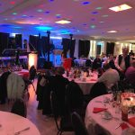Weihnachtsfeier RMK Eventlocation Eventhalle Malterdingen bei Freiburg 3