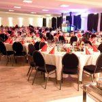 Weihnachtsfeier RMK Location Eventhalle Malterdingen bei Freiburg