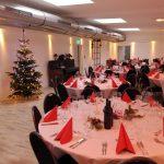 Weihnachtsfeier RMK Location Eventhalle Malterdingen bei Freiburg 16