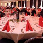 Weihnachtsfeier RMK Partylocation Eventhalle Malterdingen bei Freiburg 11