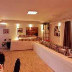Weihnachtsfeier RMK Partylocation Eventhalle Malterdingen bei Freiburg 9