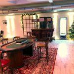 Weihnachtsfeier Technima Central Eventlocation Eventhalle Malterdingen bei Freiburg 3