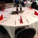 Weihnachtsfeier Technima Central Eventlocation Eventhalle Malterdingen bei Freiburg 4