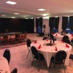 Weihnachtsfeier Technima Central Partylocation Eventhalle Malterdingen bei Freiburg 8