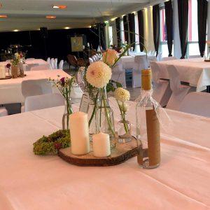 Eventhalle Malterdingen Hochzeitslocation Bild 1