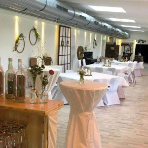 Eventhalle Malterdingen Hochzeitslocation Bild 10