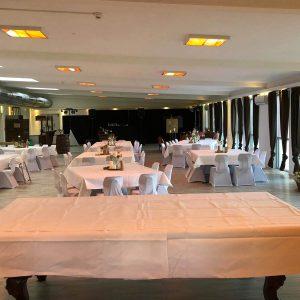 Eventhalle Malterdingen Hochzeitslocation Bild 2