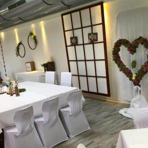 Eventhalle Malterdingen Hochzeitslocation Bild 7