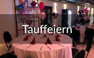 Kategorie Tauffeiern Eventlocation Eventhalle Malterdingen bei Freiburg