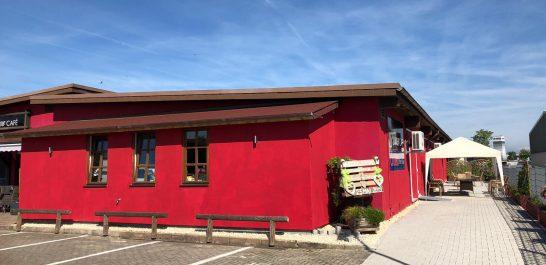 Lage Partylocation Eventhalle Malterdingen Freiburg