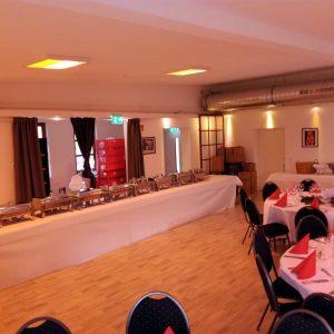 Weihnachtsfeier RMK Eventhalle Malterdingen bei Freiburg 13