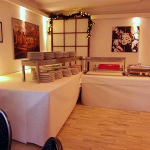 Weihnachtsfeier RMK Eventhalle Malterdingen bei Freiburg 14