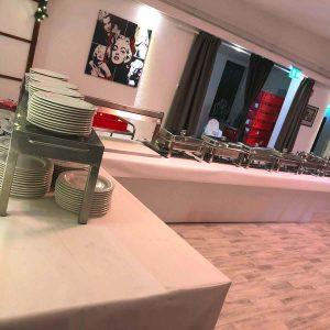 Weihnachtsfeier RMK Eventhalle Malterdingen bei Freiburg 2